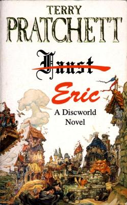 Faust Eric 1