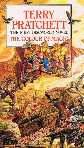 The Colour of Magic 2