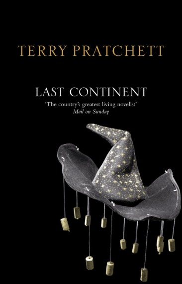 The Last Continent 2