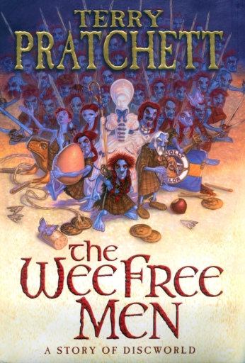 The Wee Free Men 4