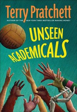 Unseen Academicals 3